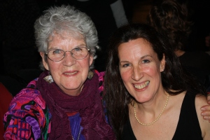 Joan -Katherines at 50th