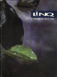 LinQ May 1996