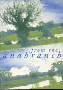 POETs UNION ANTHOLOGY -Tales from the Anabranch 2002